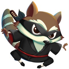 Ninja_Raccoon