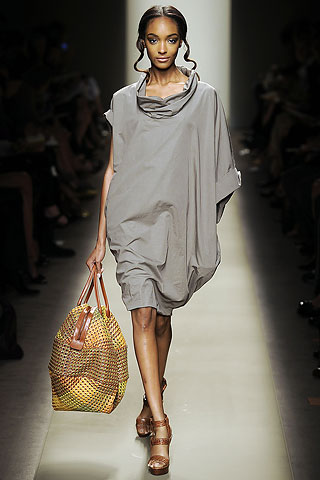 ss'09. bottega veneta. fashion.