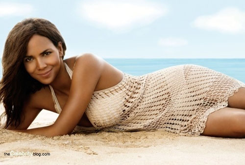 Halle by Halle Berry