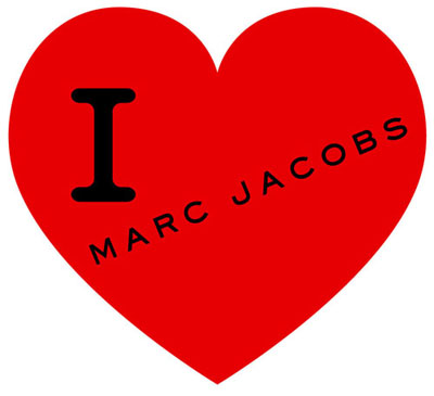 marc jacobs vogue shopping night