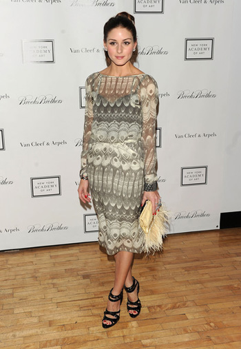 Olivia Palermo Picture Gallery 15 of 56.