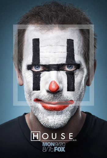 House S07E07 HDTV XviD