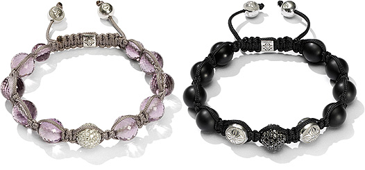 браслеты Shamballa Jewels