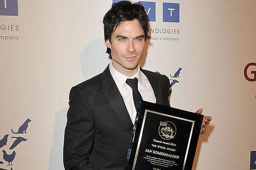 38th annual peoples choice awards - 008 - ian online gallery