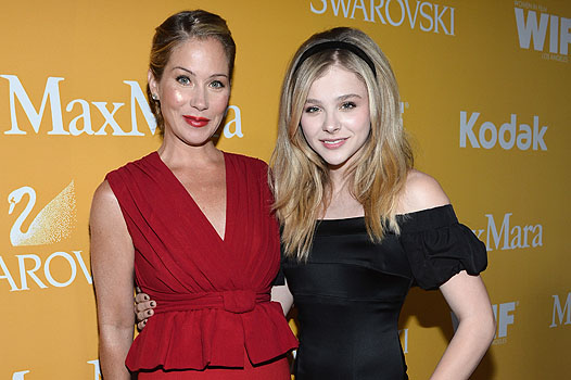 Women in Film Crystal+Lucy Awards-2012