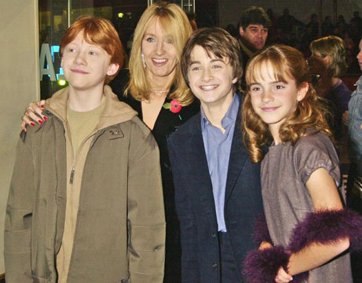 jk rowlings harry potter harry potters health 'harry potter's' neville there's one person who isn't fawning over the heartthrob and that's harry potter author jk rowling health & lifestyle.