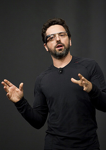 the leadership style of sergey brin My idea of the best leadership or management style is the affiliative style that permits a harmonious relationship between employees and employers larry page and sergey brin, the founders of google empower their employees and believe in the effective and regular communication between employee and employer they also.