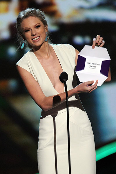 Тэйлор Свифт People's Choice Awards 2013