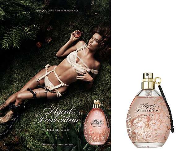 аромат agent provocateur