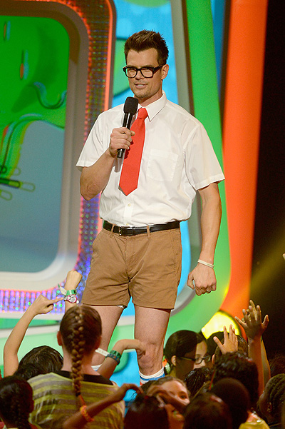kid's choice awards 2013