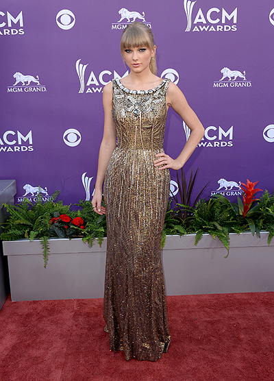 премия Academy of Country Music Awards