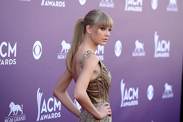 Вручение наград Academy of Country Music Awards 2013