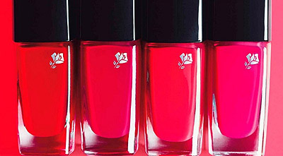 косметика lancome rouge in love