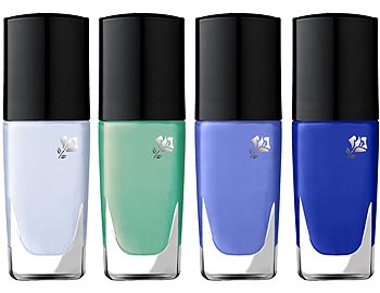 макияж lancome Aquatic Summer