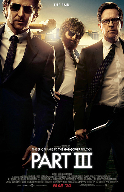 ����������: ����� III The Hangover Part III (2013)