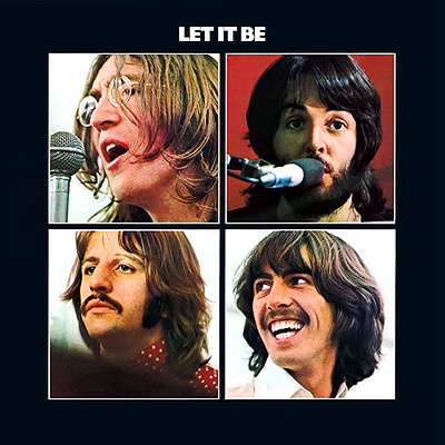 The Beatles- Let It Be
