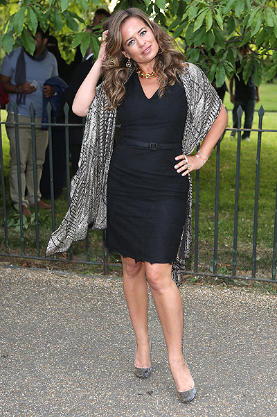 Serpentine Gallery Summer Party 2013
