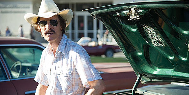 """Далласский клуб покупателей"" (Dallas Buyers Club)"