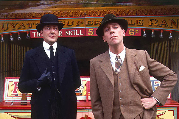 "Телешоу: ""Дживс и Вустер"" (Jeeves and Wooster, 1990-1993) 2"