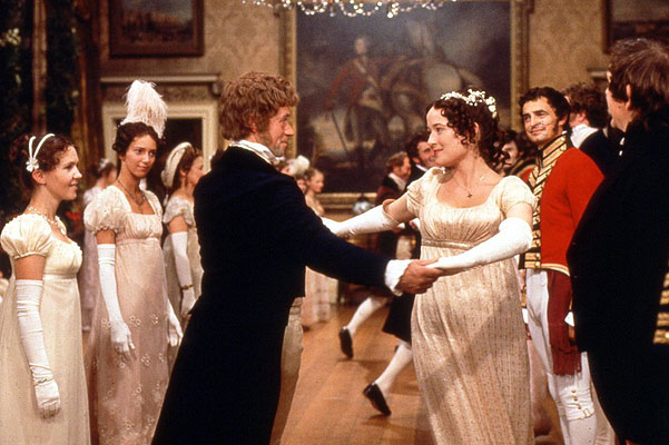 Jane austen pride prejudice movie