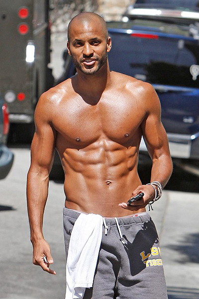 Ricky Whittle ( rickywhittle) • Instagram photos and videos
