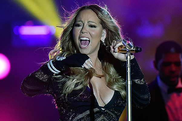 the life and career of mariah carey