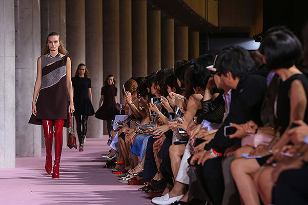 Top fashion news today 43