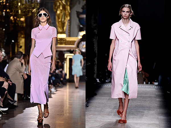 Stella McCartney, Rochas