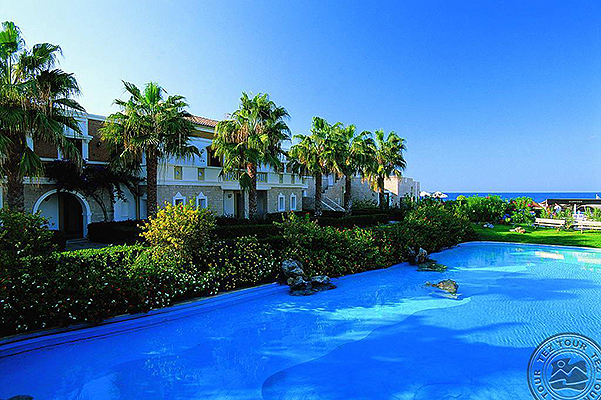 ALDEMAR ROYAL MARE & SUITES 5