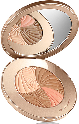 The Limited Edition Bronzing Powder