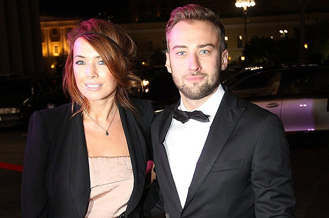 "Dmitry Shepelev told about the beginning of the affair with Zhanna Friske: ""I did not understand what I was interfering with"""
