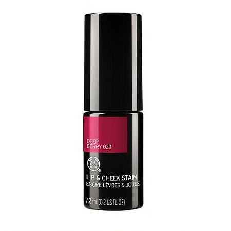 Lip&Cheek Stain от The Body Shop