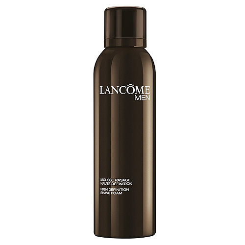 Lancome High Definition Shave Foam