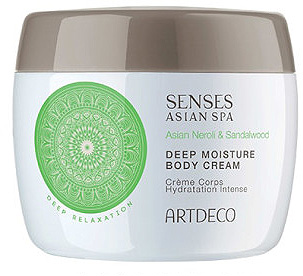Artdeco Deep Moisture Body Cream