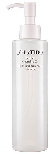Perfect Cleansing Oil от Shiseido