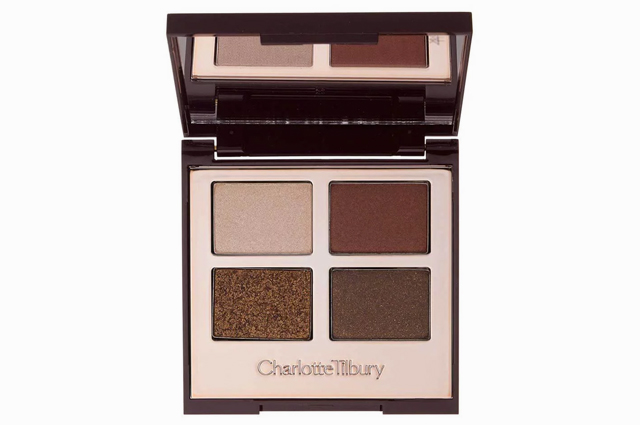Luxury Palette, £39