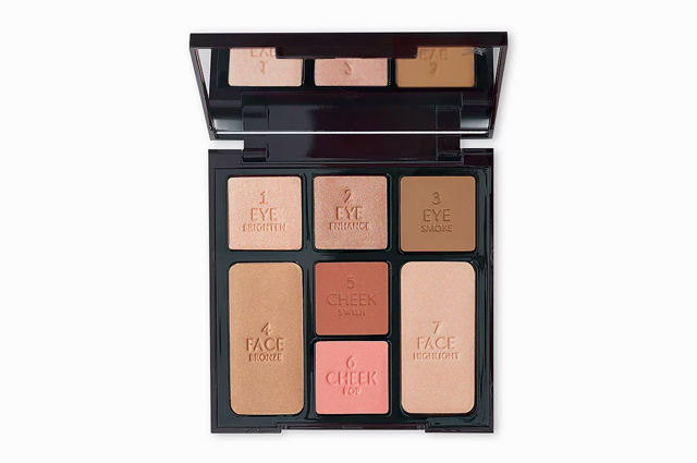 Instant Look in a Palette, £49