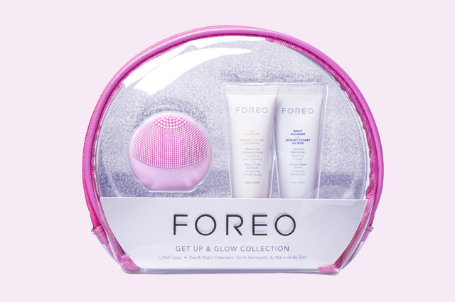 Foreo Get Up & Glow