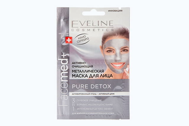 Eveline Facemed+