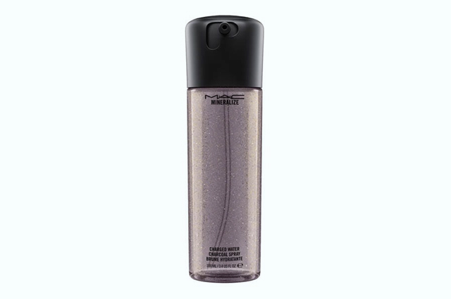 MAC Mineralized Charged Water Spray