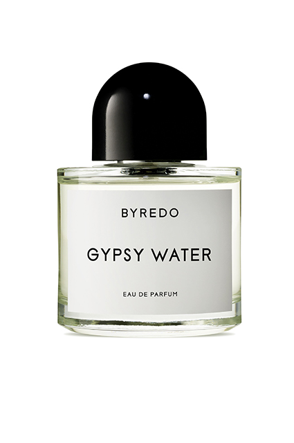 Gypsy Water, Byredo