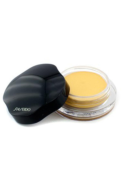 Тени Shimmering Cream Eye Color, Shiseido
