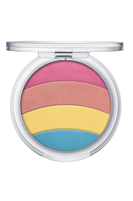 Хайлайтер Prismatic Rainbow Glow Highlighter, Essense