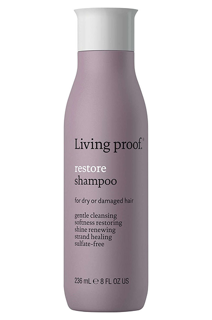 Шампунь Restore Shampoo, Living Proof