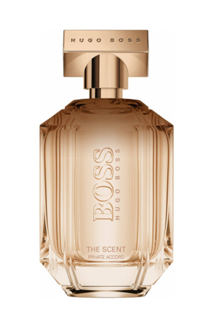 Аромат Boss The Scent Private Accord, Hugo Boss