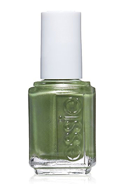 Slick Oil Paints в оттенке Jade in Manhattan, Essie