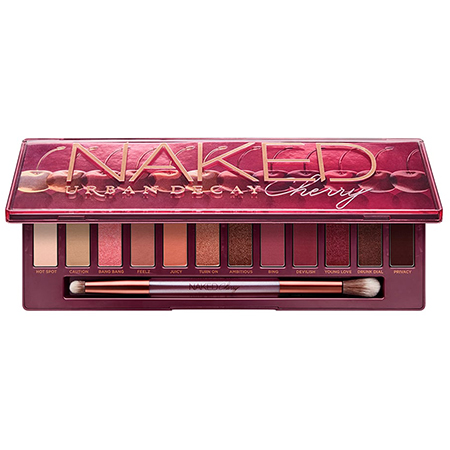Naked Cherry Palette, Urban Decay