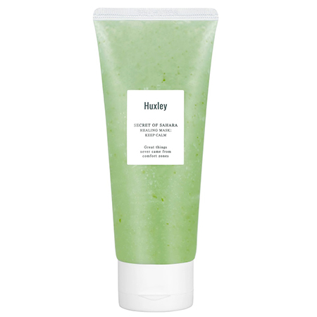 Маска Secret of Sahara Healing Mask Keep Calm, Huxley