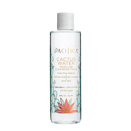 Мицеллярный тоник Cactus Water Micellar Cleansing Tonic