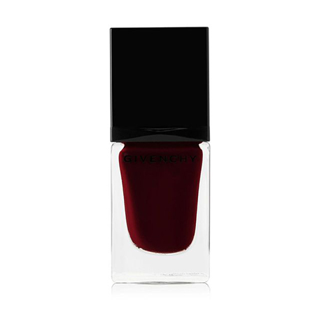Лак для ногтей Beauty Nail Polish в оттенке Pourpre Edgy, Givenchy